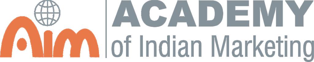 Academy Of Indian Marketing Logo